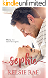 Sophie: A Standalone Enemies-to-Lovers Romance (Signature Sweethearts Book 5)