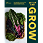 Get Up and Grow (Herb, Vegetable and Fruit Growing Projects for Both Indoors and Outdoors, from She Grows Veg)