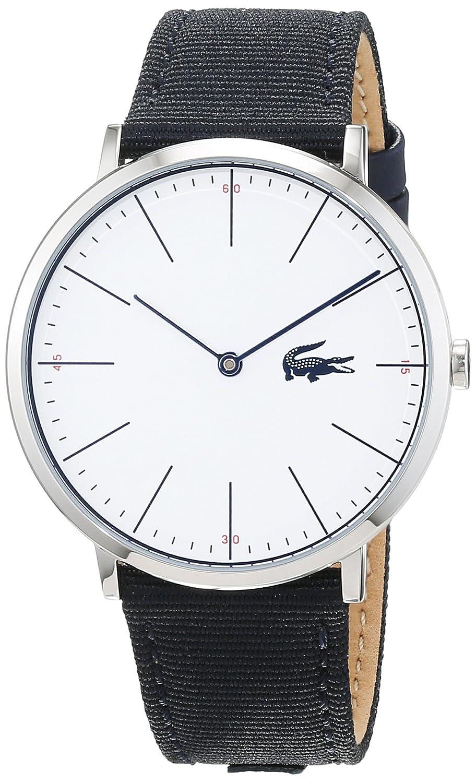 Lacoste Reloj Análogo clásico para Hombre de Cuarzo con Correa en ...
