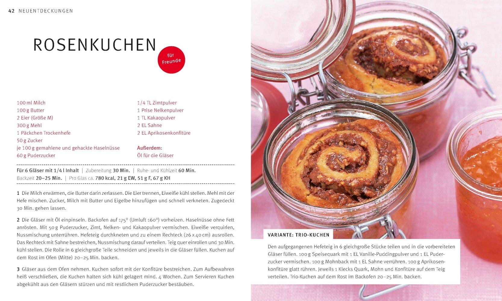Kuchen haltbar 1 woche