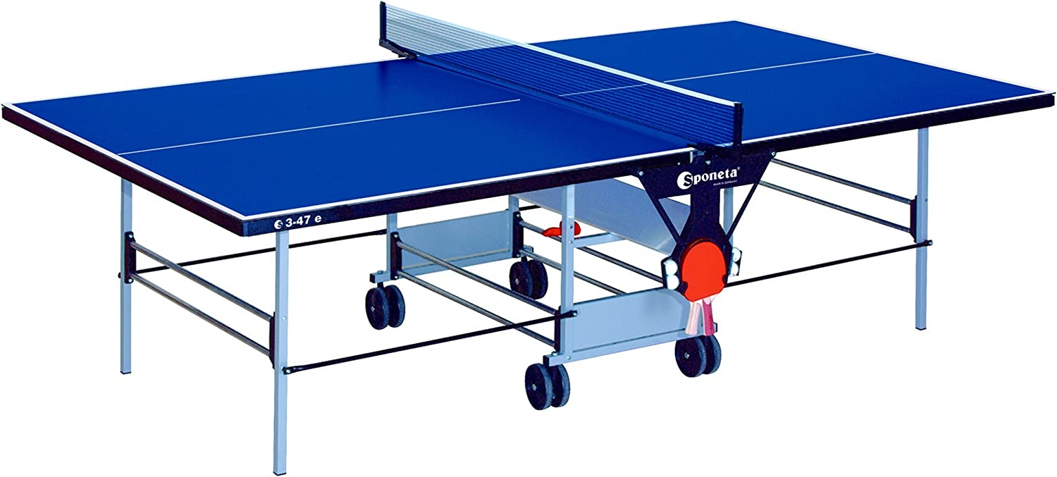 Sponeta Sportline Outdoor Table Tennis Table