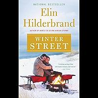 Winter Street (Winter Street Series Book 1) book cover