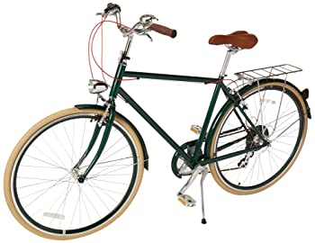 Retrospec Bicycles CD7-1010-55-P Hybrid Bike