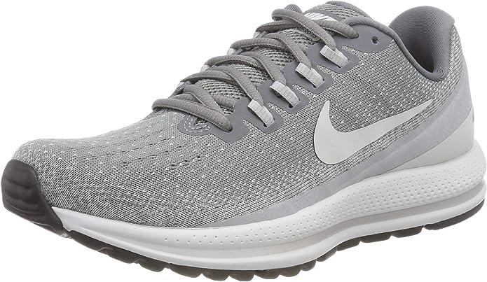 Nike W Air Zoom Vomero 13 (N), Zapatillas de Running para Mujer, Gris (Cool Grey/Pure Platinum-Wolf Grey-White 003), 41 EU: Amazon.es: Zapatos y complementos