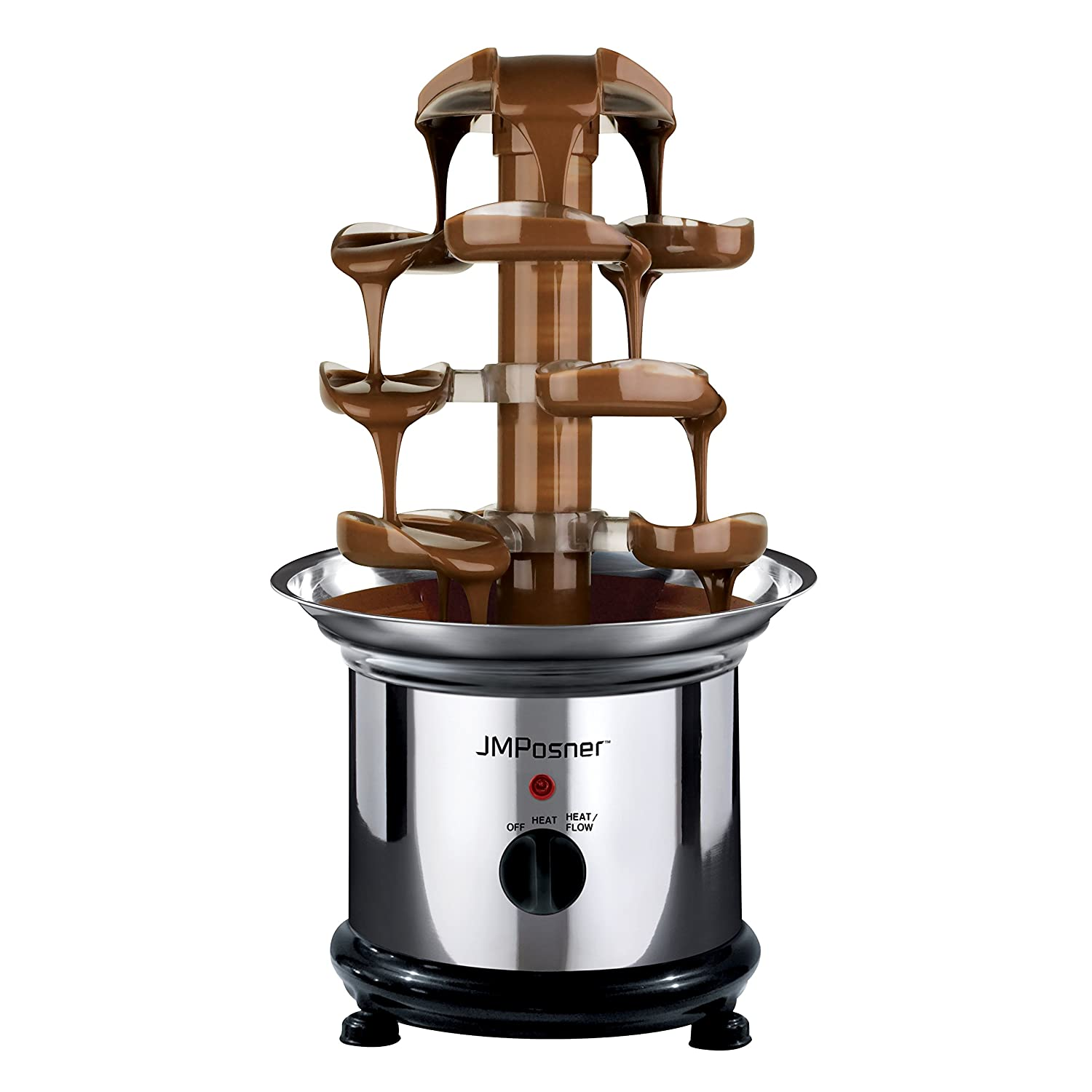Amazon.co.uk: Chocolate Fountains: Home & Kitchen
