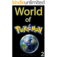 Nightmares are Real: An Illustrated Series for Children (World of Pokemon Book 2)