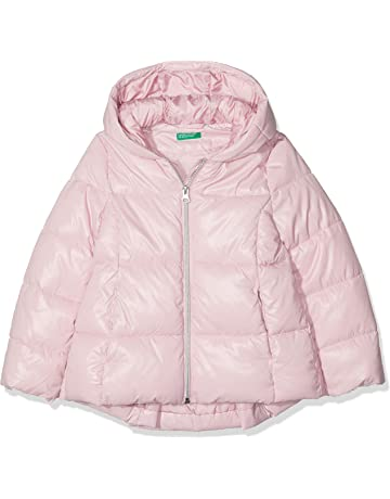 68a2865608 United Colors of Benetton Girl s Jacket
