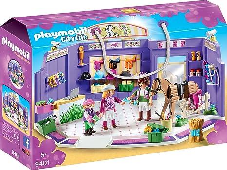 Playmobil Playmobil Reiterladen