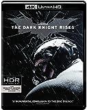 The Dark Knight Rises (4K Ultra HD) [Blu-ray]