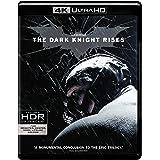 Dark Knight Rises, The (4KHD + Blu-ray)