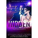 Hidden (Lunch Break Suspense Book 1)