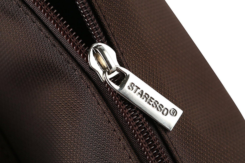 Staresso Coffee Maker with Espresso, Cappuccino, Quick Cold Brew All in One Portable Bag