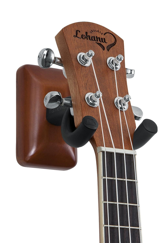 Gator Frameworks Acoustic Guitar Stand GFW-UKE-HNGRMHG