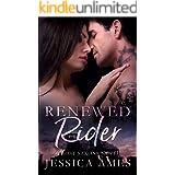 Renewed Rider (A Lost Saxons Novel Book 4)