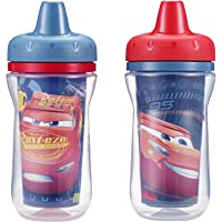 2 Pack The First Years Insulated Sippy Cup (9 Ounce)