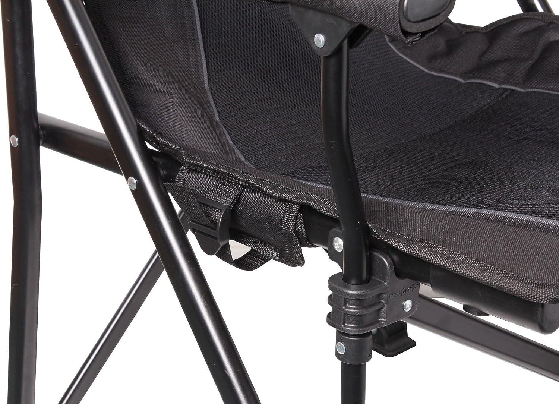 Brunner Silla Raptor 3D Tela Transpirable Secado r/ápido