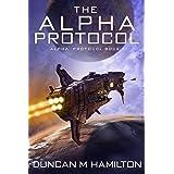 The Alpha Protocol: Alpha Protocol Book 1