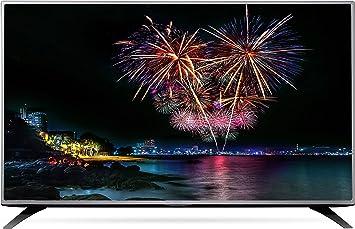 LG Electronics 49lf540v 49 Pulgadas 1080p Full HD TV led con TDT (2015 Modelo): Amazon.es: Electrónica