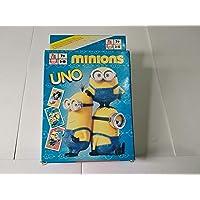 Minion UNO Cards