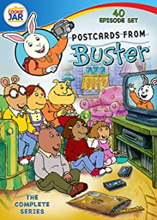 Postcards from buster pbs gay