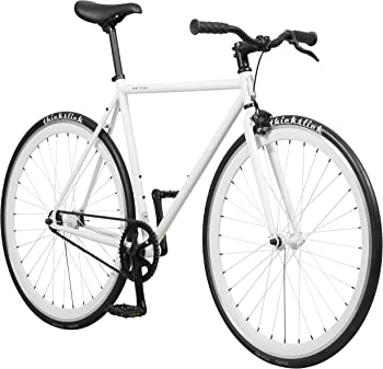 Pure Cycles Glow in the Dark Fixie