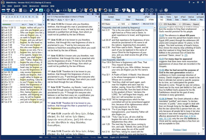 Bibleworks 9 Activation Crack - lostmakers