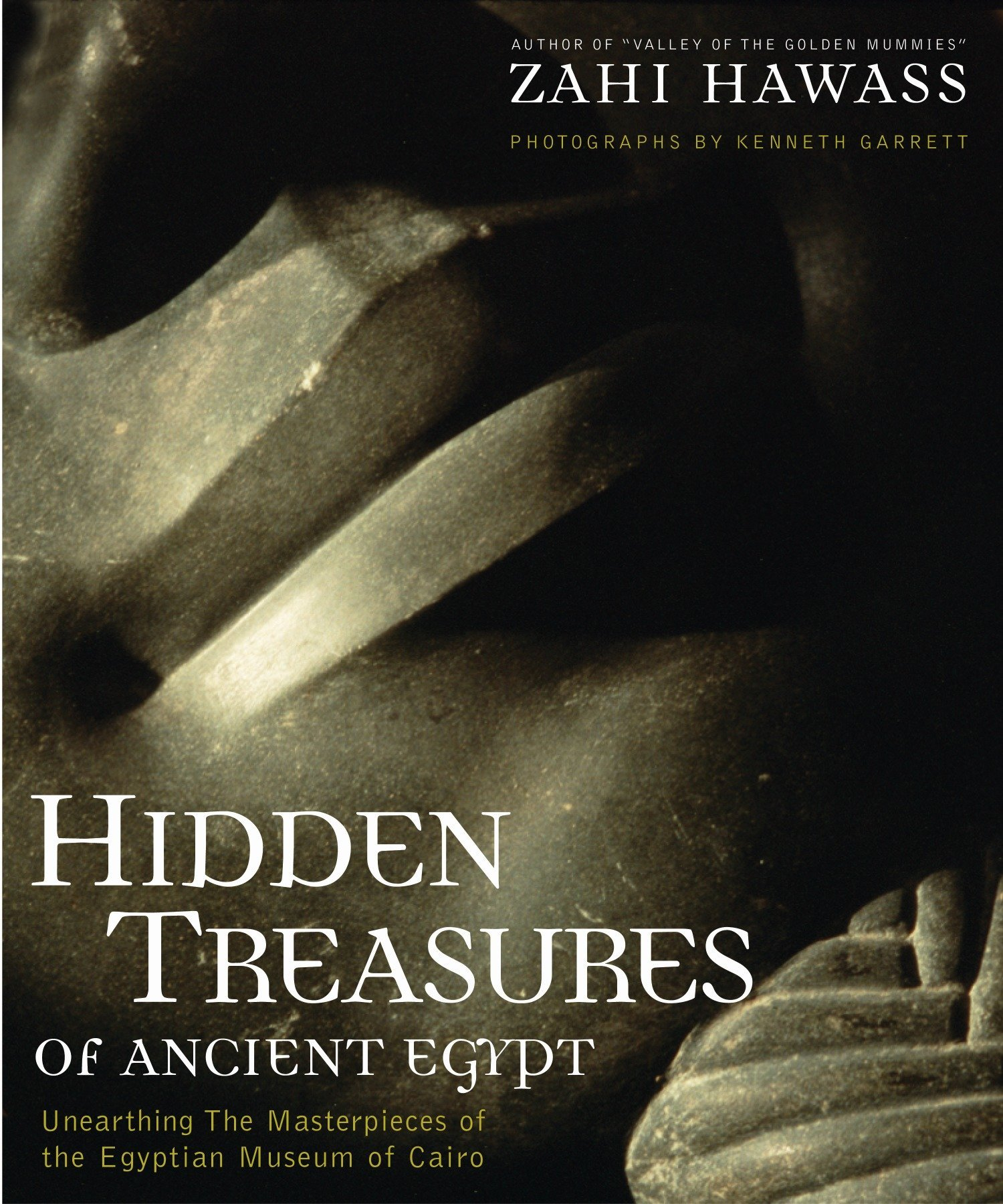 HIDDEN TREASURES OF EGYPTIAN MUSEU