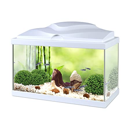 Acuario Aqua 20 Led Nature
