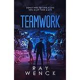 Teamwork (Danny Roth Series Book 2)
