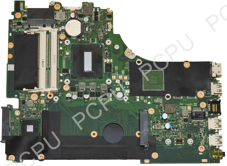 60NB01Y0-MB3000 Asus X750JA Laptop Motherboard w/Intel i7-4700HQ 2.4GHz CPU