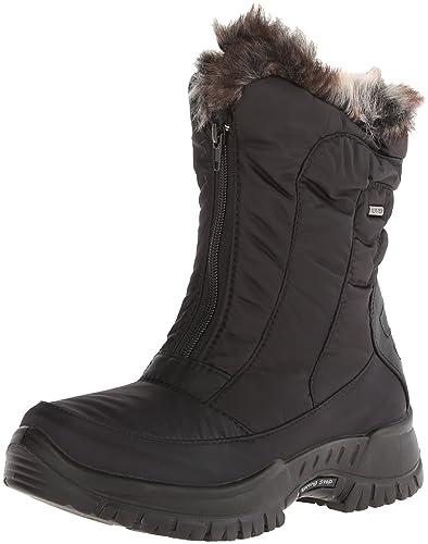 Women's Zigzag Snow Boot