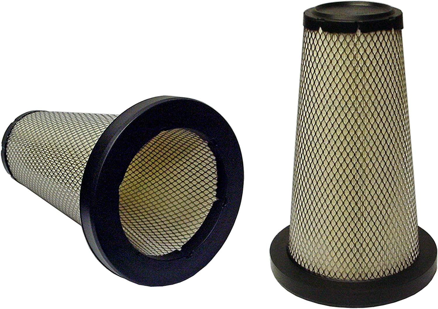 WIX Filters Pack of 1 46522 Heavy Duty Air Filter
