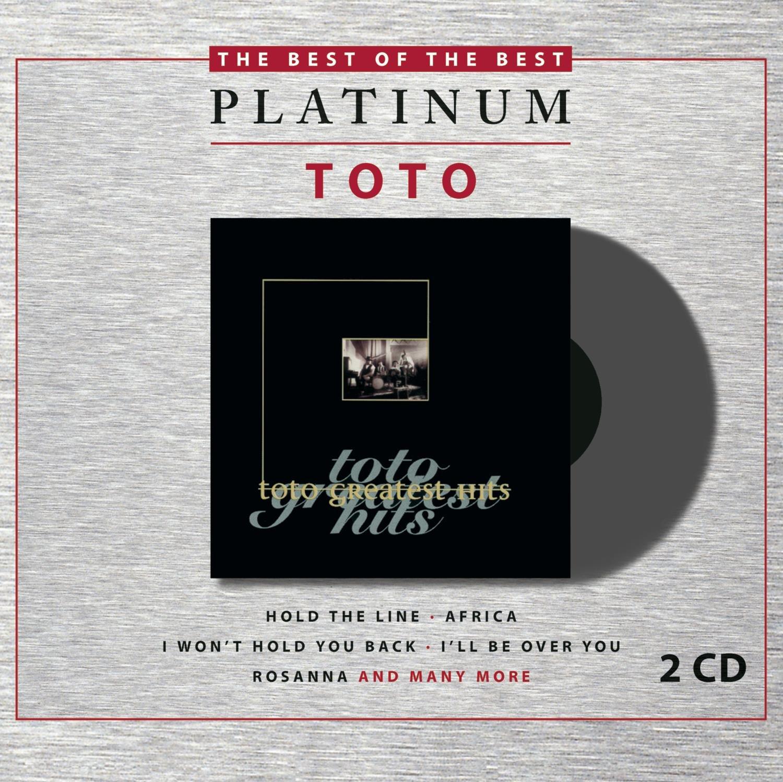 Toto - Toto - Greatest Hits - Amazon.com Music
