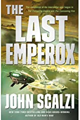 The Last Emperox (The Interdependency) Hardcover