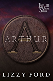 Arthur (Lost Vegas Book 3)