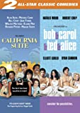 All-Star Classic Comedies Double Feature (California Suite / Bob & Carol & Ted & Alice)