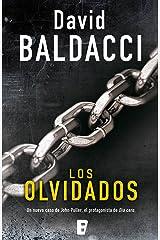 Los olvidados (Serie John Puller 2) (Spanish Edition) Kindle Edition