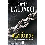 Los olvidados (Serie John Puller 2) (Spanish Edition)