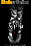 The Asylum for Wayward Victorian Girls (English Edition)