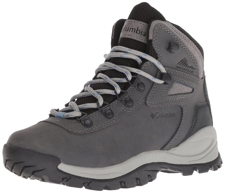 Columbia Women's Newton Ridge Plus Hiking Boot -