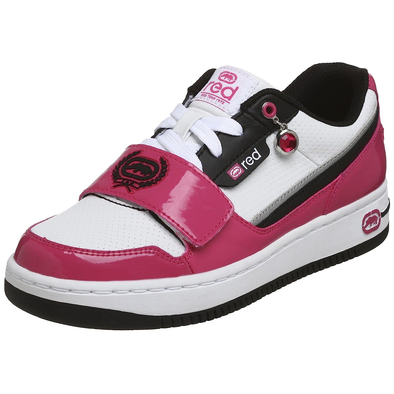 Rhino Red Little Kid/Big Kid Cartel-Pomp Lace-Up Sneaker