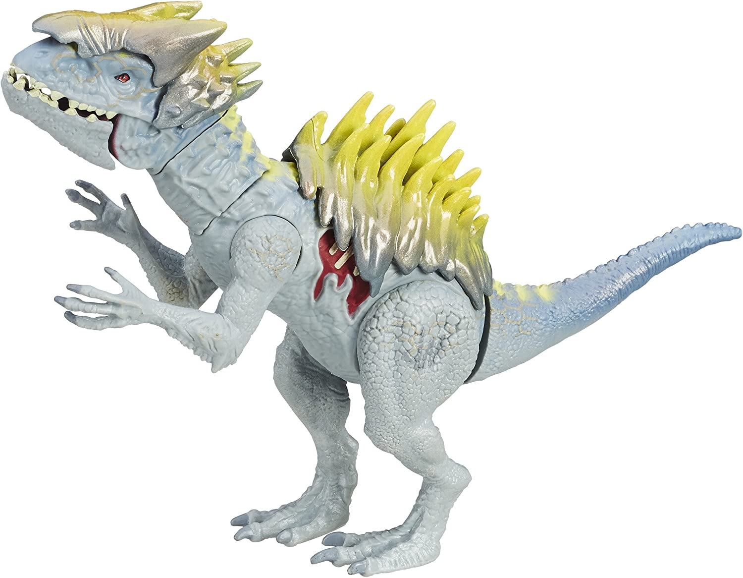 Top 7 Best Jurassic World Toys (2020 Reviews & Buying Guide) 4