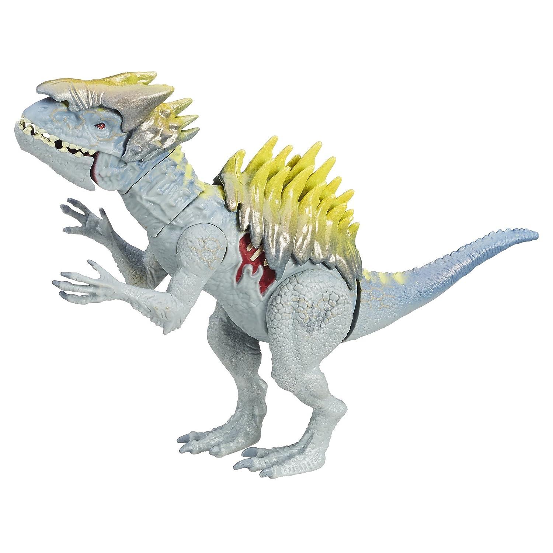 Jurassic World Bashers & Biters Hybrid Armor Indominus Rex