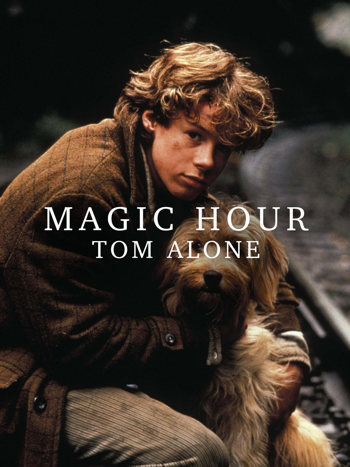 Magic Hour: Tom Alone