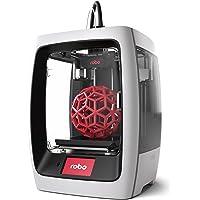 ROBO 3D R2 Smart Assembled 3D Printer