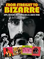 Frank Zappa - From Straight To Bizarre