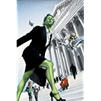 She-Hulk Volume 2: Superhuman Law TPB