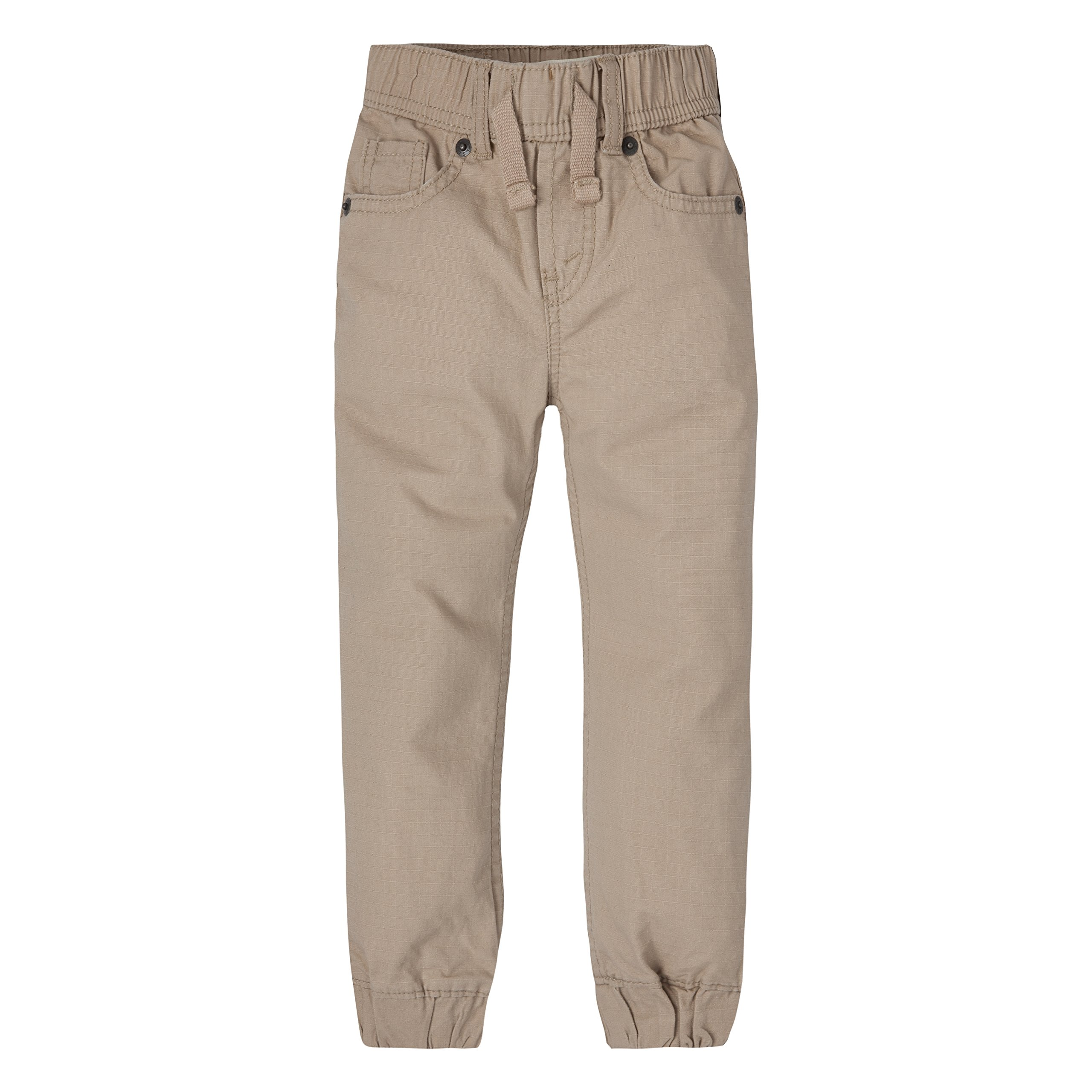 Levi's Toddler Boys' Joggers, True Chino, 3T