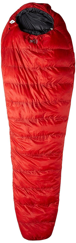 Rouge Rouge Sarcophage Alpine Ltk 900 Red MILLET Mixte