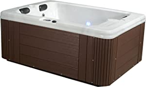 Essential Best 2-Person Hot Tub